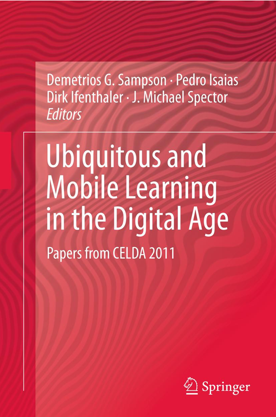 Ubiquitous and Mobile Informal and Formal Learning in Digital Age