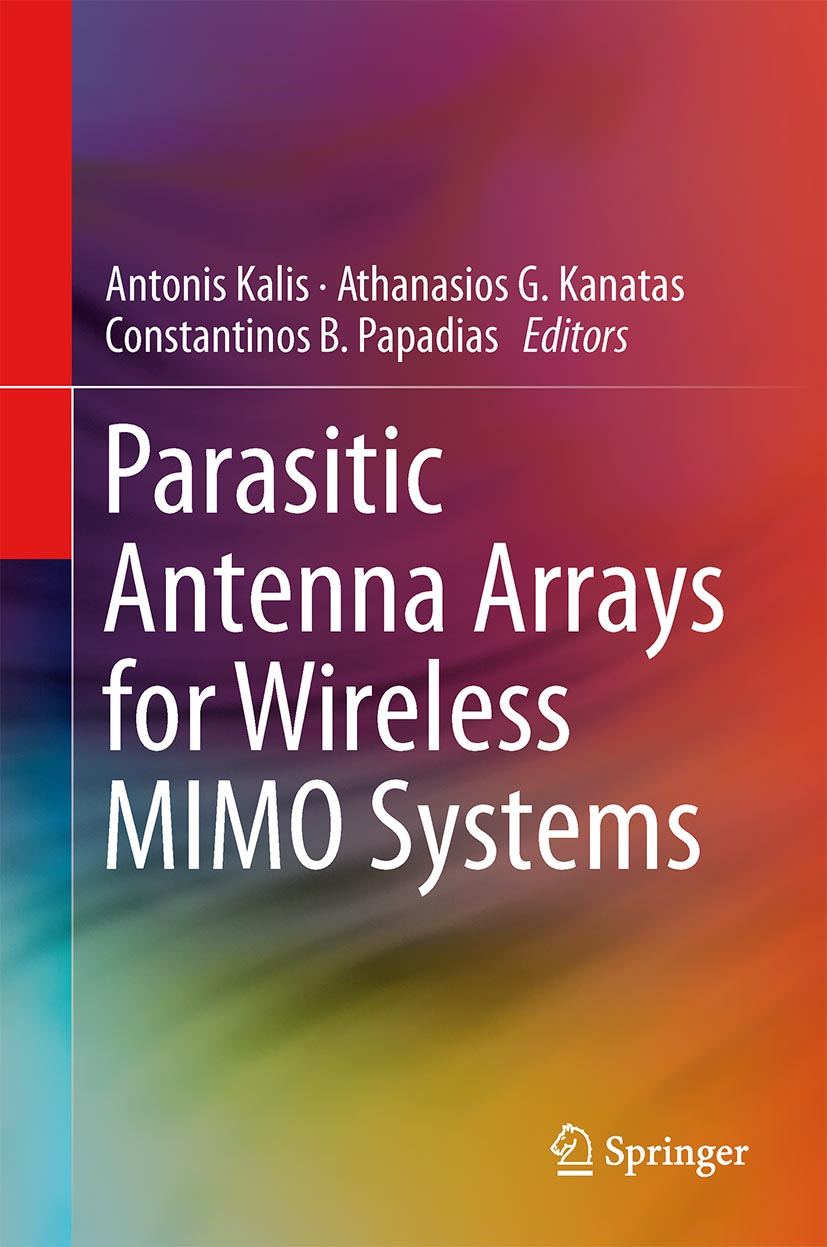 Parasitic Antenna Arrays for Wireless MIMO Systems