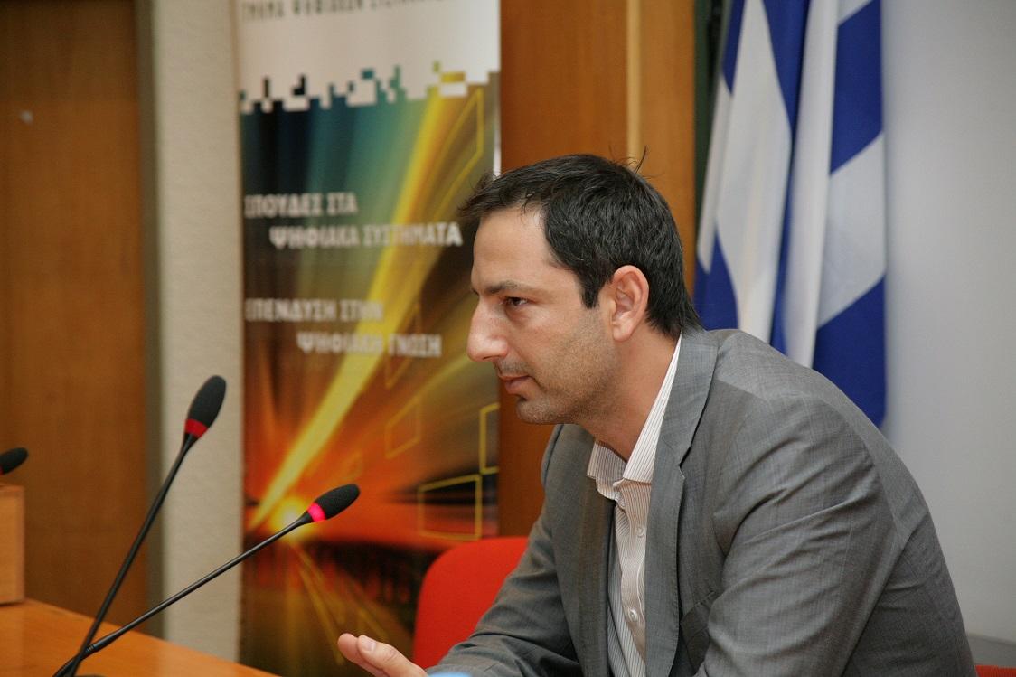 Φώτης Δραγανίδης, Microsoft Hellas S.A.