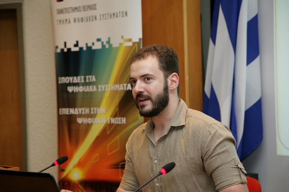 Γεώργιος Κασσελάκης, Openfund