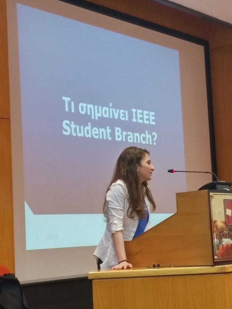 IEEE UniPI Student Branch