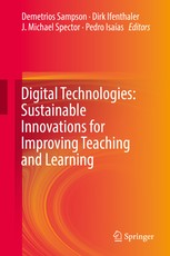 Digital Technologies: Sustainable Innovations for improving Teaching and Learning
