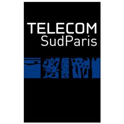 Λογότυπο Telecom SudParis