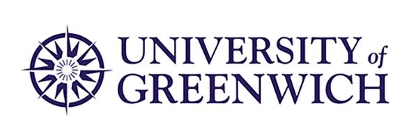 Λογότυπο University of Greenwich