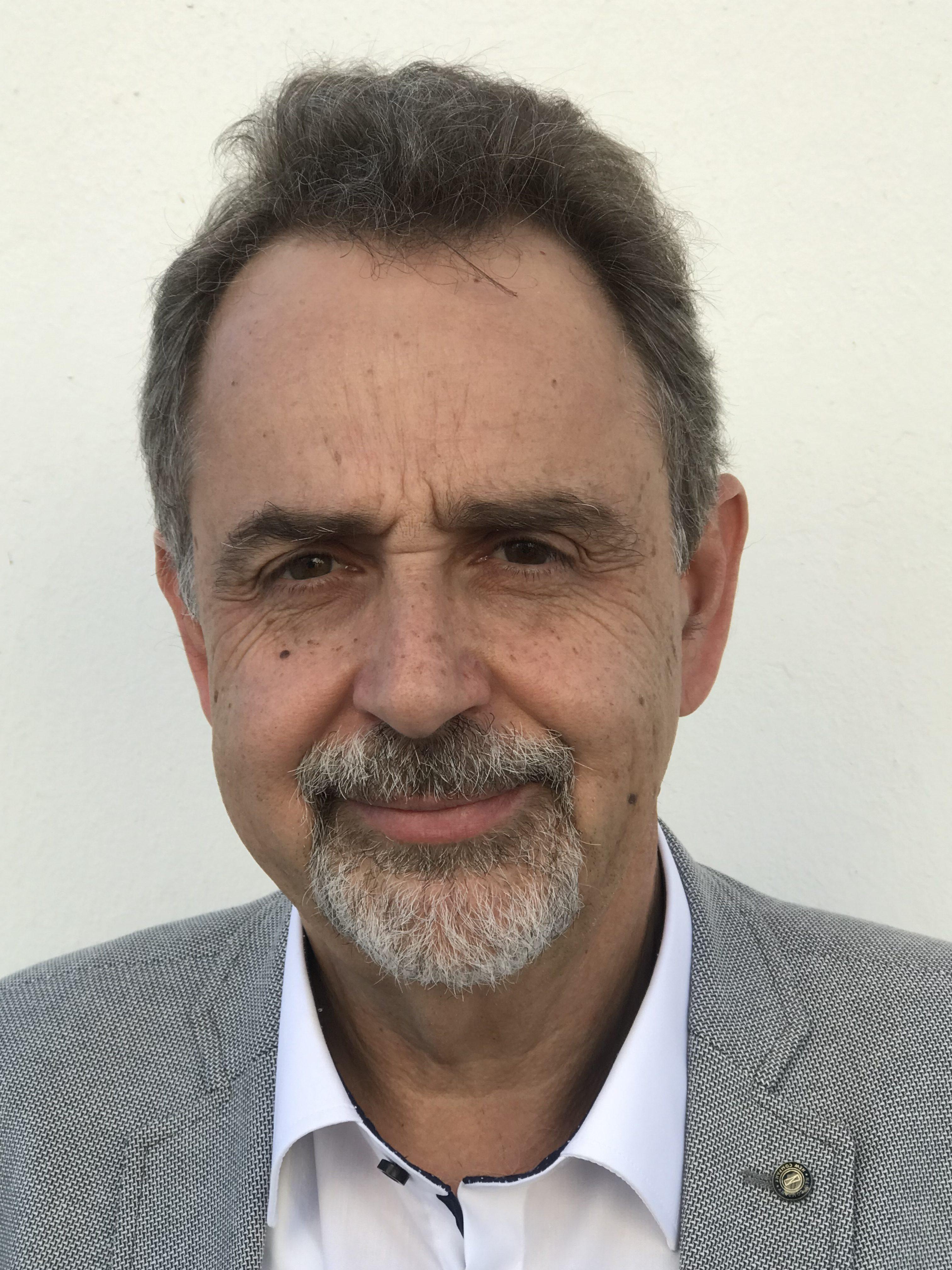 Κωνσταντίνος Λαμπρινουδάκης