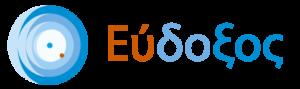 Λογότυπο Έυδοξος