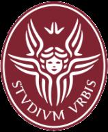 Λογότυπο Sapienza Universita di Roma