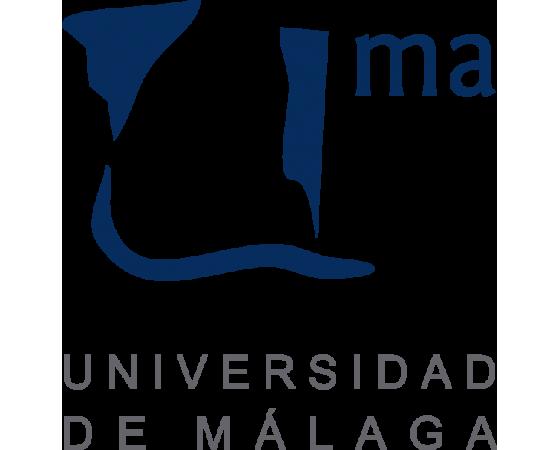 Λογότυπο University of Malaga