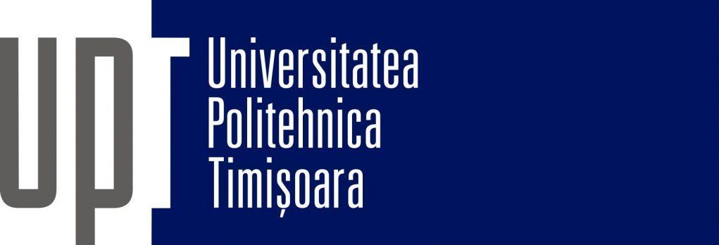 Λογότυπο Universitatea Politehnica din Timisoara
