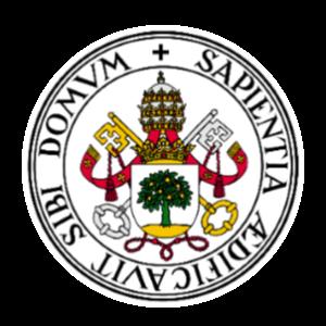 Λογότυπο University of Valladolid